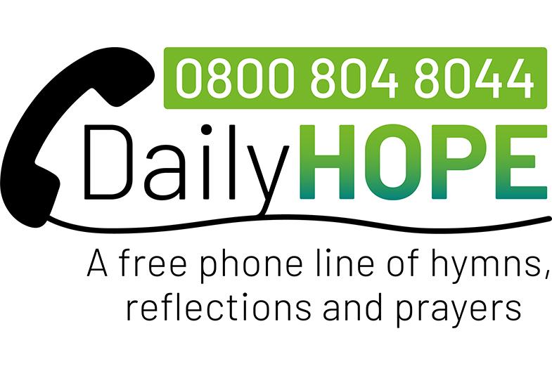 DailyHope phoneline_0